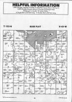 Map Image 011, Otter Tail County 1991